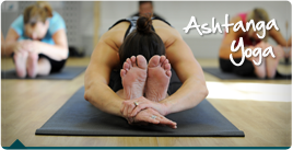Ashtanaga Yoga